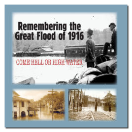 Great Flood of 1916 DVD