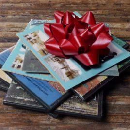 Holiday DVD Bundle