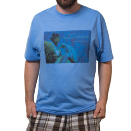 Call of the Ancient Mariner – Tee Shirt