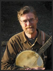 APPALACHIAN MUSIC & DANCE: A Confluence of Diverse Traditions featuring Phil Jamison @ Blue Ridge Community College | Flat Rock | North Carolina | United States