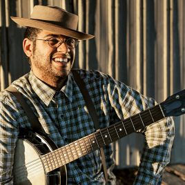 A  Magical Evening with Dom Flemons