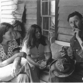 Welcoming Spring with Appalachian Storytelling