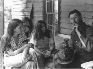 Appalachian Storytelling Extravaganza @ Blue Ridge Community College | Flat Rock | North Carolina | United States