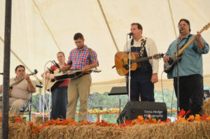 Shake Off the Blues with Colt Creek Bluegrass Band @ Your Home- A Livestream Event | Flat Rock | North Carolina | United States