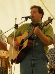 Shake Off the Blues with Colt Creek Bluegrass Band